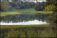 Golf Course at Silver Creek Plantation